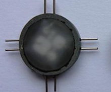 Thermal Neutron Detectors